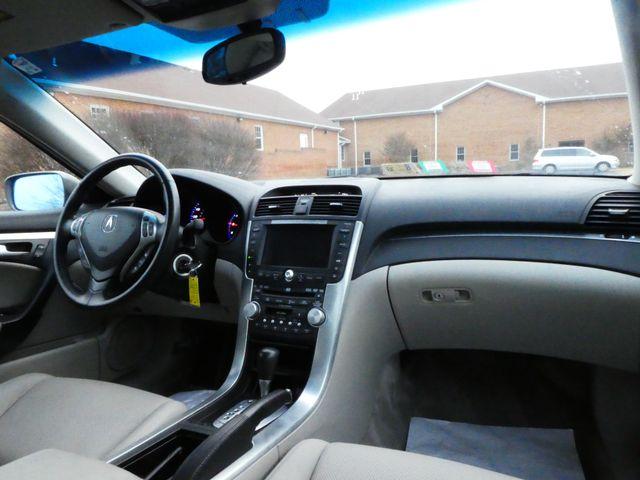 2007 Acura TL Navigation Leesburg, Virginia 14