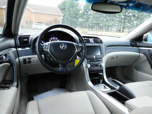 2007 Acura TL Navigation Leesburg, Virginia 15