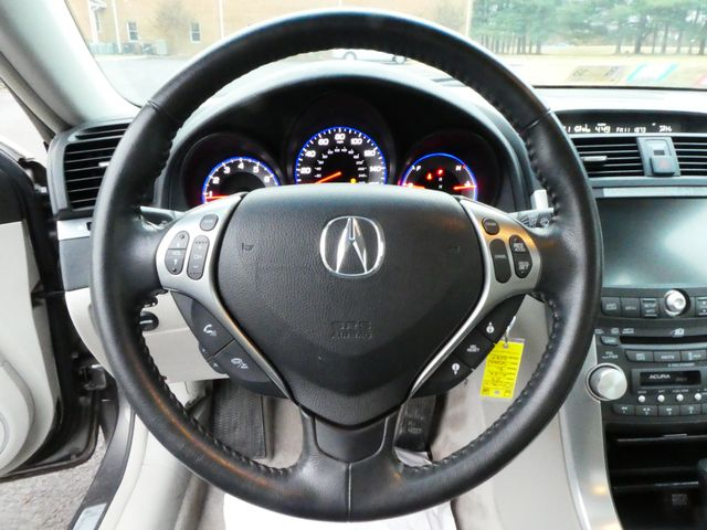 2007 Acura TL Navigation Leesburg, Virginia 17