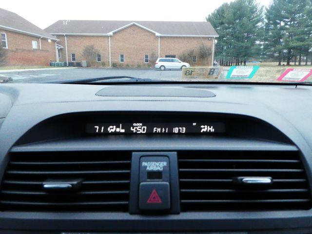2007 Acura TL Navigation Leesburg, Virginia 24