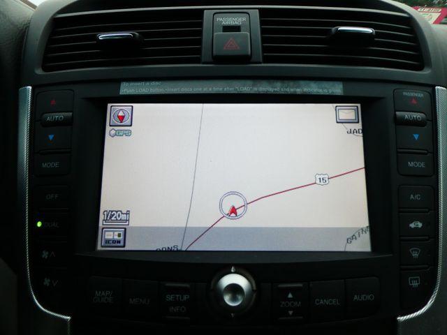 2007 Acura TL Navigation Leesburg, Virginia 25