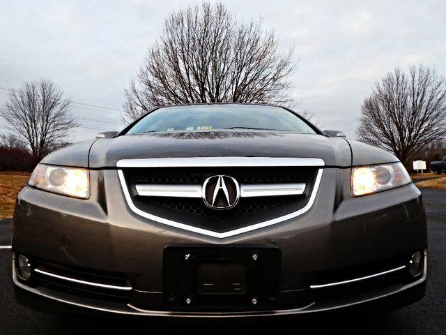 2007 Acura TL Navigation Leesburg, Virginia 6