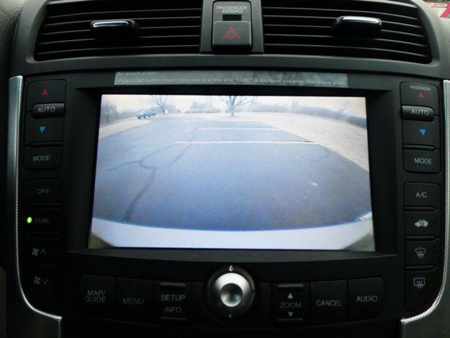 2007 Acura TL Navigation Leesburg, Virginia 26