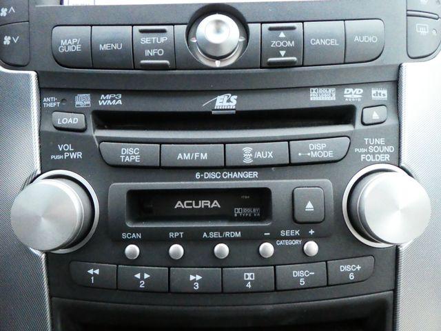 2007 Acura TL Navigation Leesburg, Virginia 27
