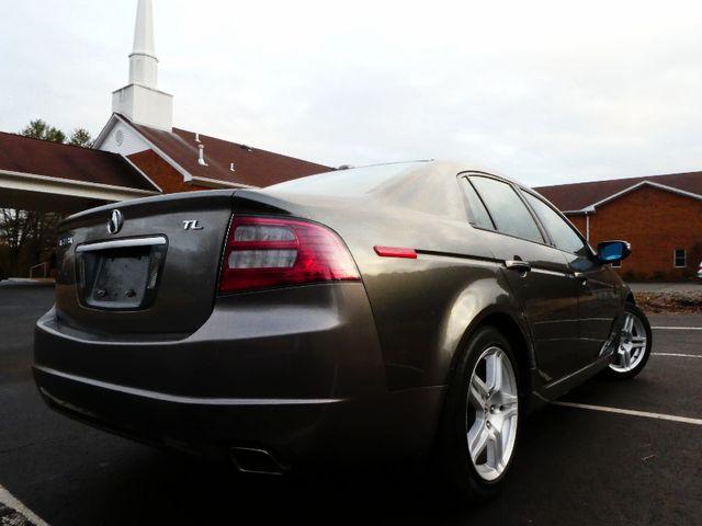 2007 Acura TL Navigation Leesburg, Virginia 3