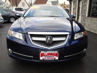 2007 Acura TL Milwaukee, Wisconsin 1
