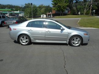 2007 Acura TL Navigation New Windsor, New York