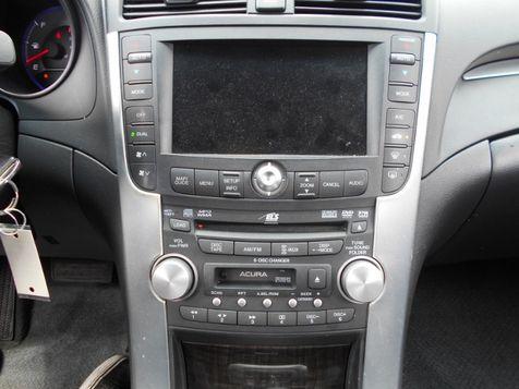 2007 Acura TL Navigation | Santa Ana, California | Santa Ana Auto Center in Santa Ana, California