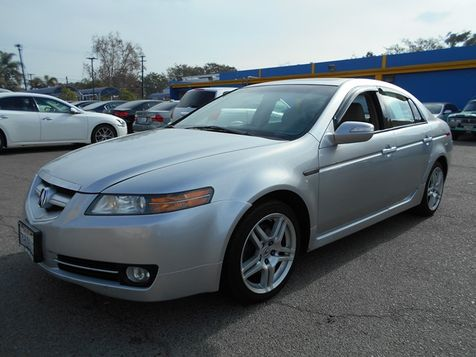 2007 Acura TL  | Santa Ana, California | Santa Ana Auto Center in Santa Ana, California