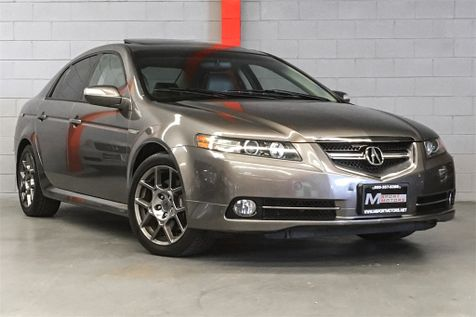 2007 Acura TL Type-S in Walnut Creek