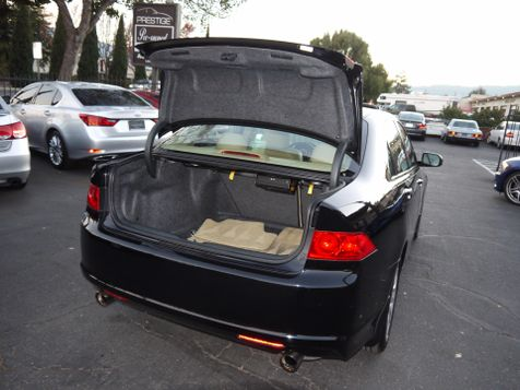 2007 Acura TSX Navi  in Campbell, CA