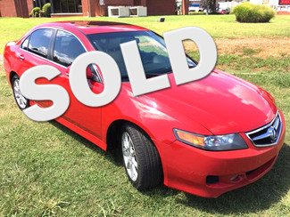2007 Acura-3 Owner- TSX-AUTO-LEATHER-4 DR- LASER RED!! Knoxville, Tennessee