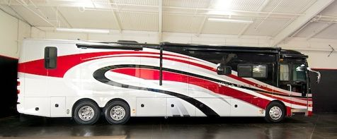 2007 American Coach American Tradition MH | Milpitas, California | NBS Auto Showroom in Milpitas, California