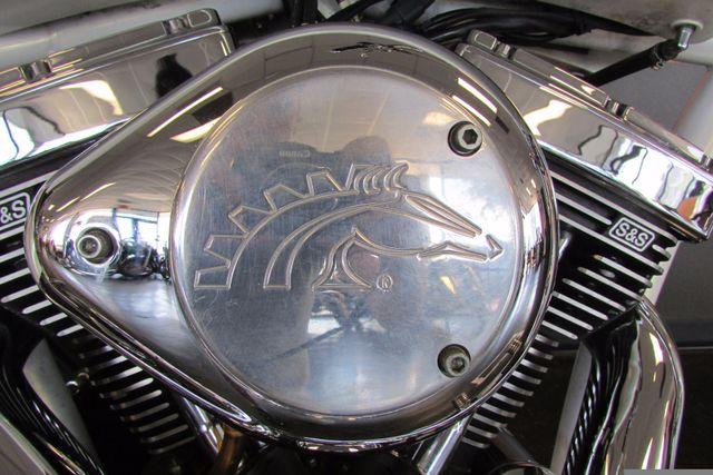 2007 American Ironhorse BANDERA Arlington, Texas 17