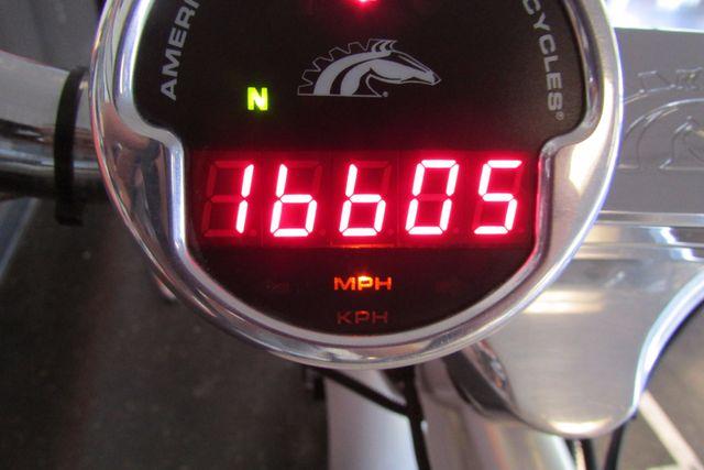 2007 American Ironhorse BANDERA Arlington, Texas 23