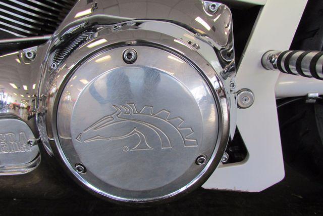 2007 American Ironhorse BANDERA Arlington, Texas 35