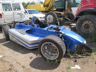 2007 Aspt Racecar Ravenna, MI 12