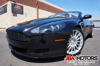 2007 Aston Martin DB9 Convertible V12 Volante | MESA, AZ | JBA MOTORS in Mesa AZ
