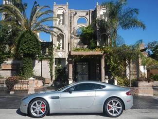 2007 Aston Martin Vantage  in  Texas