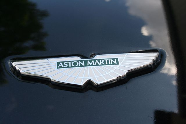 2007 Aston Martin Vantage Houston, Texas 10