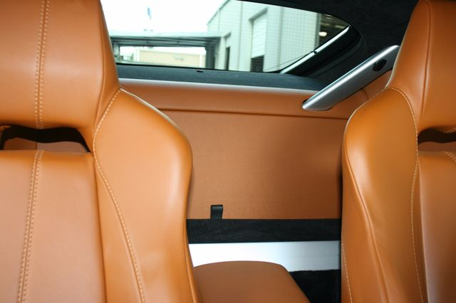 2007 Aston Martin Vantage Houston, Texas 16