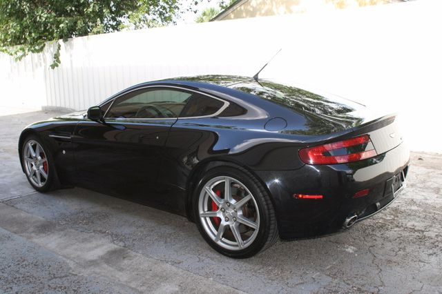 2007 Aston Martin Vantage Houston, Texas 3