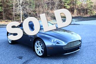 2007 Aston Martin Vantage  V8 Mooresville, North Carolina