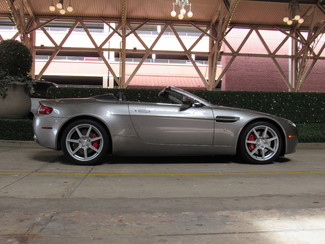 2007 Aston Martin Vantage 6 Speed  in St. Charles, Missouri