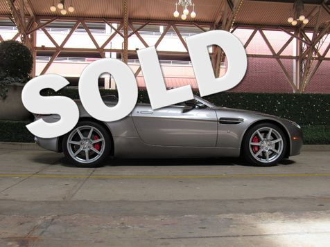 2007 Aston Martin Vantage 6 Speed  in St. Charles, Missouri