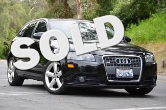 2007 Audi A3 S-Line Burbank, CA