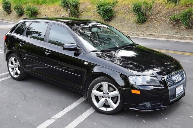 2007 Audi A3 S-Line Burbank, CA 13