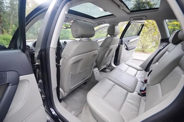 2007 Audi A3 S-Line Burbank, CA 16