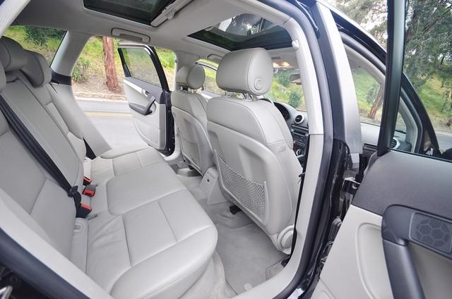2007 Audi A3 S-Line Burbank, CA 18