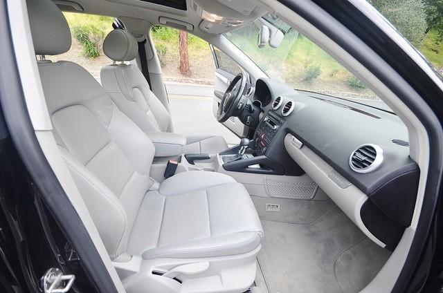 2007 Audi A3 S-Line Burbank, CA 21