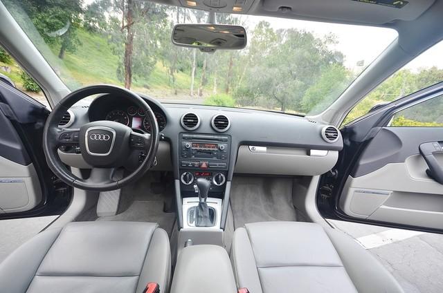 2007 Audi A3 S-Line Burbank, CA 3