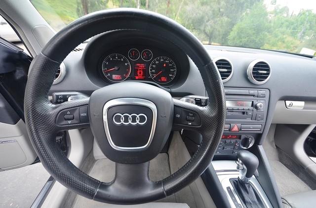 2007 Audi A3 S-Line Burbank, CA 5