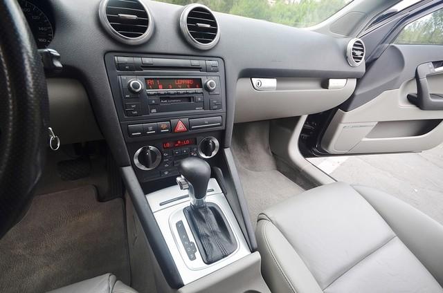 2007 Audi A3 S-Line Burbank, CA 24