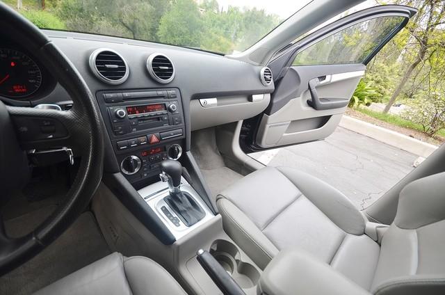 2007 Audi A3 S-Line Burbank, CA 25
