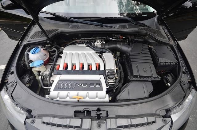 2007 Audi A3 S-Line Burbank, CA 28