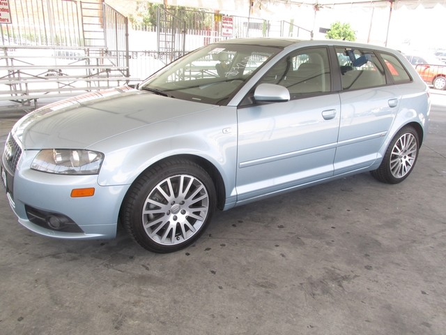 2007 Audi A3 Please call or e-mail to check availability All of our vehicles are available for