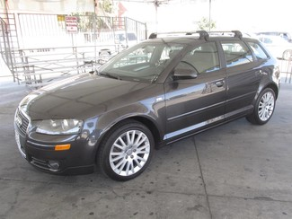 2007 Audi A3 Gardena, California