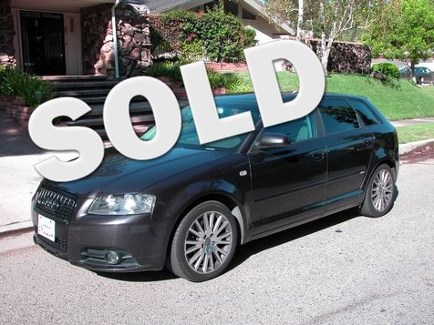 2007 Audi A3 S-Line Package, 2.0 Turbo, Navigation  in , California