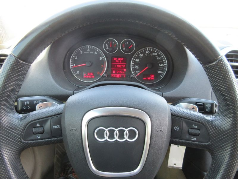 2007 Audi A3   Fultons Used Cars Inc  in , Colorado