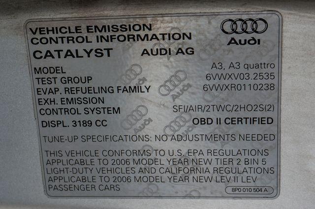 2007 Audi A3 S-Line Reseda, CA 38