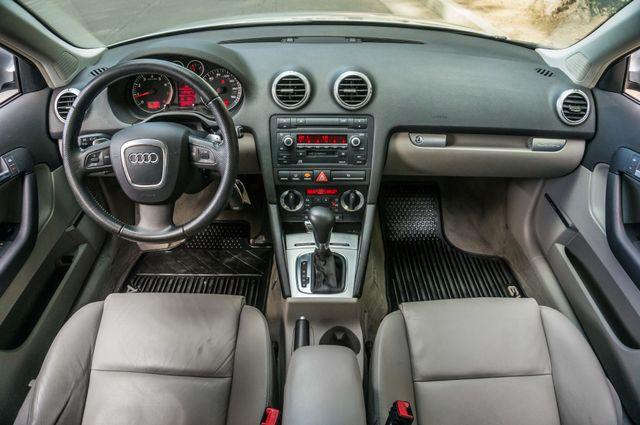 2007 Audi A3 S-Line Reseda, CA 18