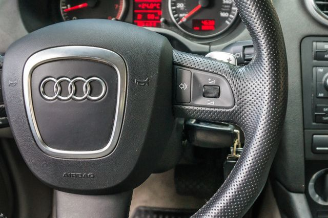 2007 Audi A3 S-Line Reseda, CA 21