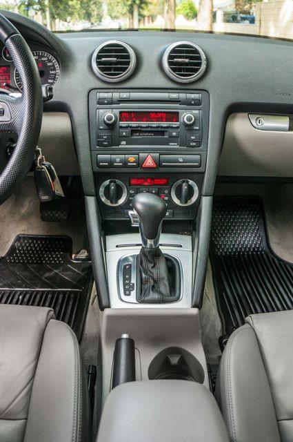 2007 Audi A3 S-Line Reseda, CA 23