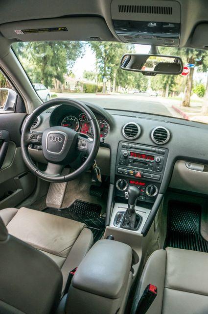 2007 Audi A3 S-Line Reseda, CA 34