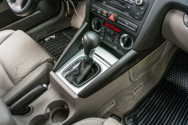 2007 Audi A3 S-Line Reseda, CA 26