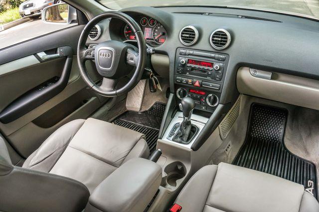 2007 Audi A3 S-Line Reseda, CA 33